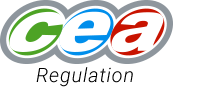 CCEA Regulation Logo