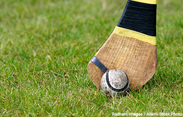 Hurling / Camogie - Advanced Key Stage 1