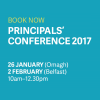 CCEA Principals' Conference 2017 - book your place now