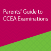 Parents' Guide to CCEA Examinations